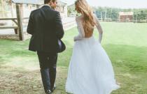 Beyond Gorgeous Backless Wedding Dresses