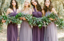 How to Select Your Bridal Party
