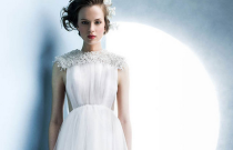 Update the Classic: Wedding Dresses that Shake Things Up
