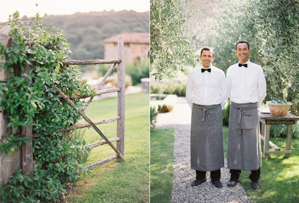 italian-destination-wedding-servers-gate